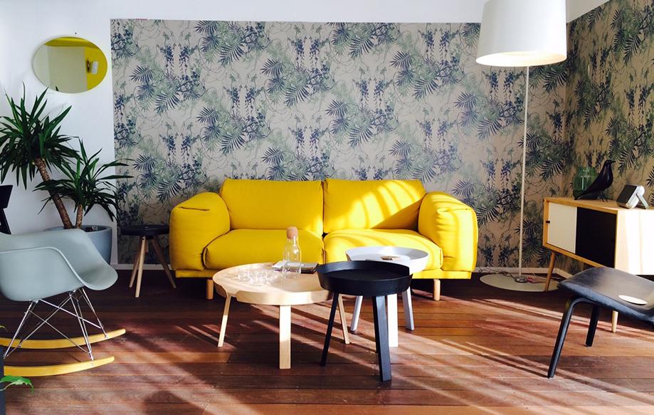Trentotto - 14 rue paul vidal. 31300, Toulouse / Muuto