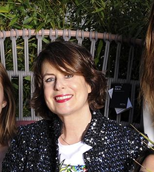 Katja Bonneville - Gérante modernliving - Consule honoraire du Danemark à Marseille