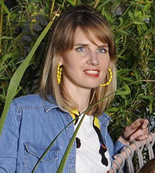 Marie-Sophie Perrotte - Chargée de clientèle - Assistante de direction